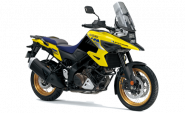 Sport-Enduro-Tourer